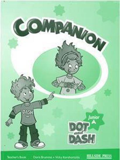 Εικόνα από DOT AND DASH JUNIOR A COMPANION TEACHER'S BOOK