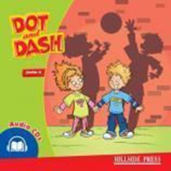 Εικόνα από DOT AND DASH JUNIOR A CDs (AUDIO CD)