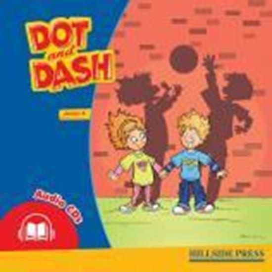 Εικόνα από DOT AND DASH JUNIOR B CDs