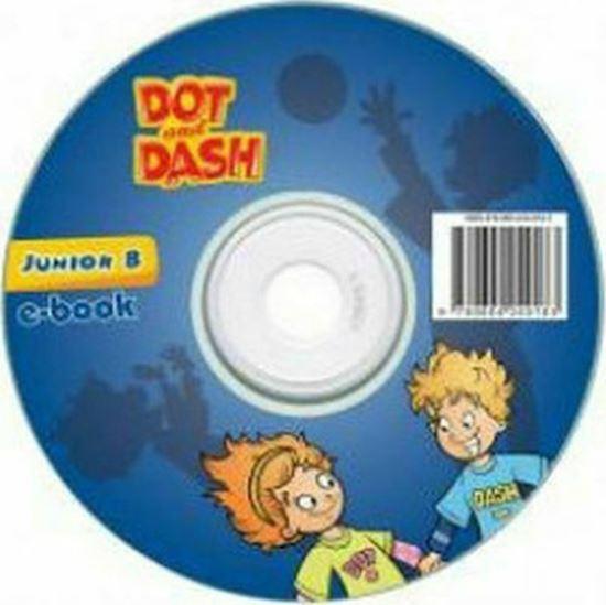 Εικόνα από DOT AND DASH JUNIOR B E-BOOK