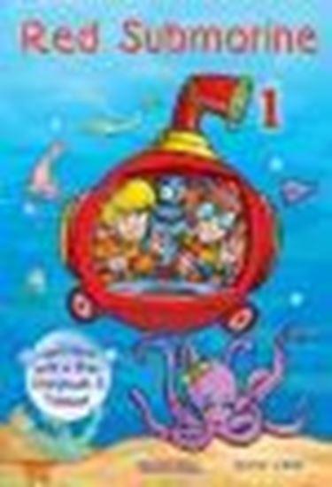 Εικόνα από RED SUBMARINE 1 TEACHER'S BOOK (+STORYBOOK) ΒΙΒΛΙΟ ΚΑΘΗΓΗΤΗ
