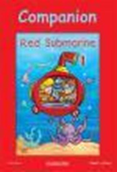 Εικόνα από RED SUBMARINE 1 COMPANION