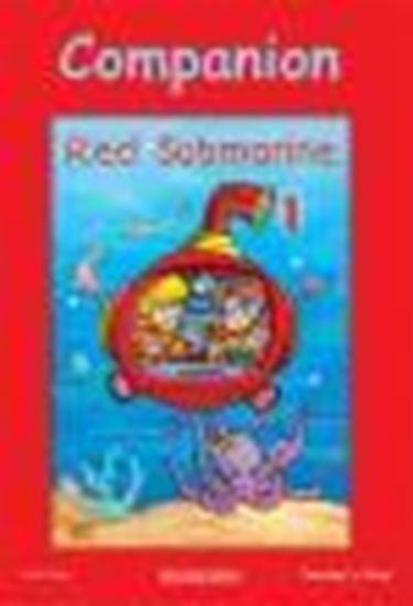 Εικόνα από RED SUBMARINE 1 COMPANION TEACHER'S