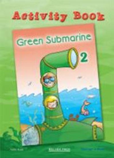 Εικόνα από GREEN SUBMARINE 2 WORKBOOK TEACHER'S