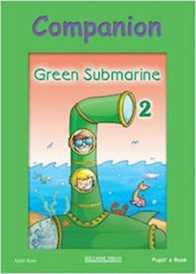 Εικόνα από GREEN SUBMARINE 2 COMPANION TEACHER'S