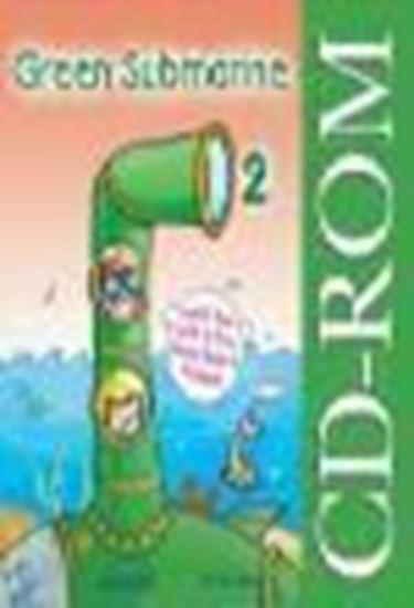 Εικόνα από GREEN SUBMARINE 2 CD-ROM
