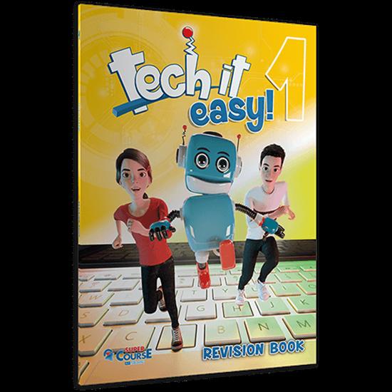 Εικόνα από TECH IT EASY 1 REVISION BOOK (+ CD)