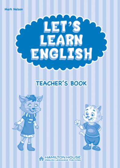 Εικόνα από LET'S LEARN ENGLISH TEACHER'S BOOK