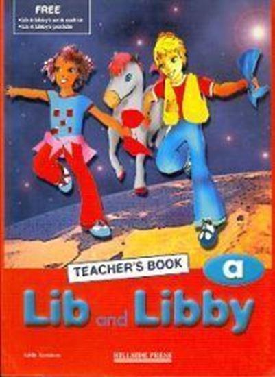 Εικόνα από LIB & LIBBY JUNIOR A TEACHER'S BOOK