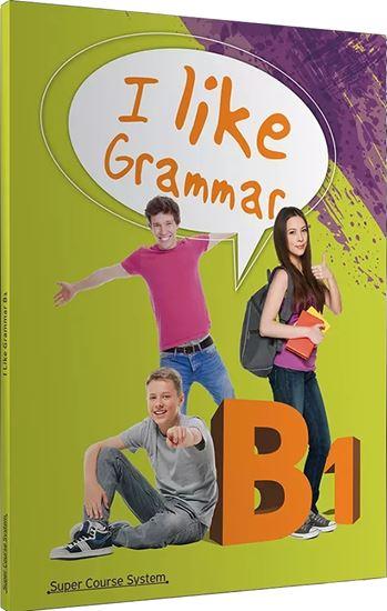 Εικόνα από I LIKE ENGLISH B1 GRAMMAR