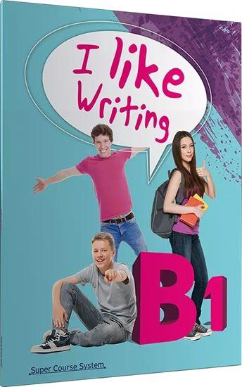 Εικόνα από I LIKE ENGLISH B1 WRITING