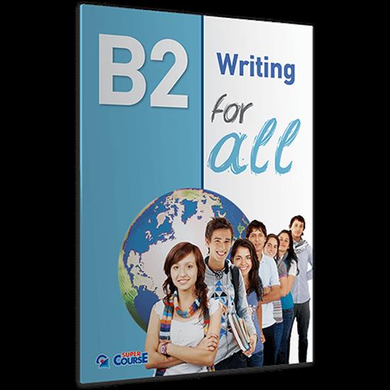 Εικόνα από B2 FOR ALL WRITING