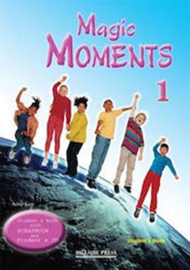 Εικόνα από MAGIC MOMENTS 1 CD CLASS (2)