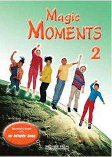 Εικόνα από MAGIC MOMENTS 2 TEACHER'S (+MEMORY)