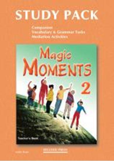 Εικόνα από MAGIC MOMENTS 2 TEACHER'S STUDY PACK