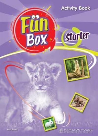 Εικόνα από FUN BOX STARTER WORKBOOK