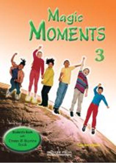Εικόνα από MAGIC MOMENTS 3 TEACHER'S BOOK
