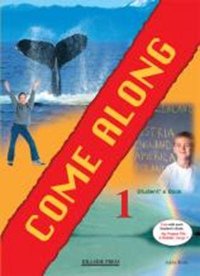 Εικόνα από COME ALONG 1 STUDENT'S BOOK (+ATHENAS ADVENTURES)