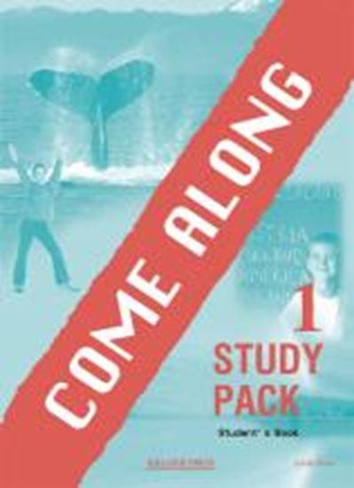 Εικόνα από COME ALONG 1 STUDY PACK