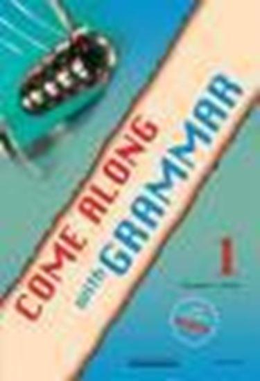 Εικόνα από COME ALONG 1 GRAMMAR