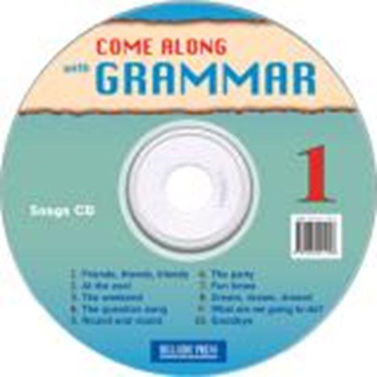 Εικόνα από COME ALONG 1 CD GRAMMAR (1)