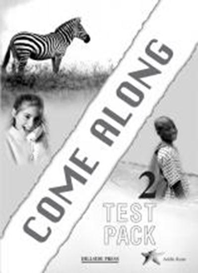 Εικόνα από COME ALONG 2 TEST BOOK
