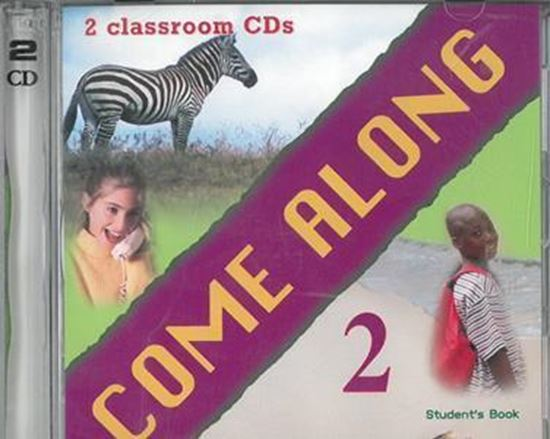 Εικόνα από COME ALONG 2 CDs (2)