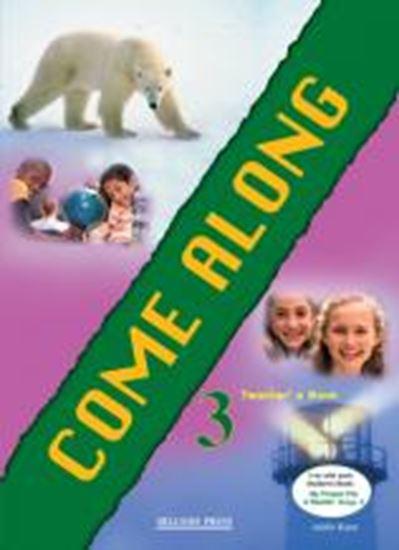 Εικόνα από COME ALONG 3 TEACHER'S BOOK (+RAILWAY CHILDREN)