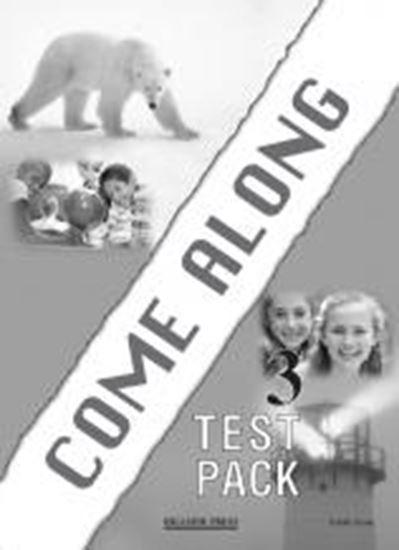 Εικόνα από COME ALONG 3 TEST PACK
