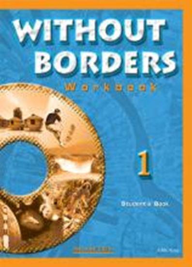 Εικόνα από WITHOUT BORDERS 1 WORKBOOK