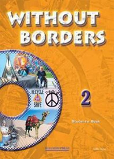 Εικόνα από WITHOUT BORDERS 2 TEACHER'S BOOK