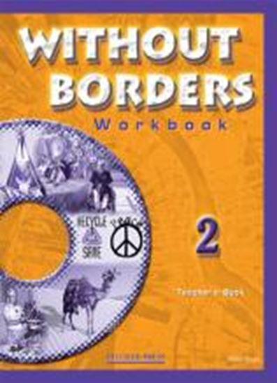 Εικόνα από WITHOUT BORDERS 2 WORKBOOK TEACHER'S