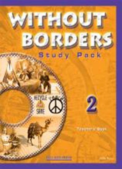 Εικόνα από WITHOUT BORDERS 2 TCHR'S STUDY PACK