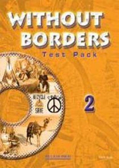 Εικόνα από WITHOUT BORDERS 2 CDs (2)
