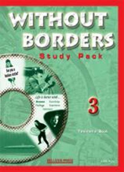 Εικόνα από WITHOUT BORDERS 3 TCHR'S STUDY PACK