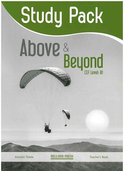Εικόνα από ABOVE & BEYOND B1 TCHR'S STUDY PACK
