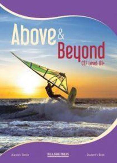 Εικόνα από ABOVE & BEYOND B1+ TEACHER'S BOOK