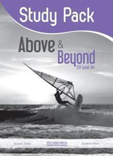 Εικόνα από ABOVE & BEYOND B1+ COMPANION TEACHER'S