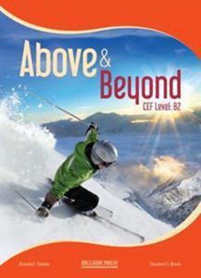 Εικόνα από ABOVE & BEYOND B2 TEACHER'S BOOK
