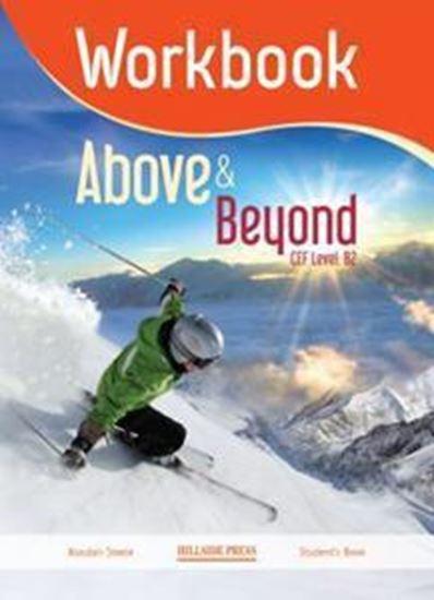Εικόνα από ABOVE & BEYOND B2 WORKBOOK TCHR'S