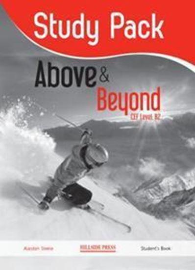 Εικόνα από ABOVE & BEYOND B2 TEACHER'S STUDY PACK