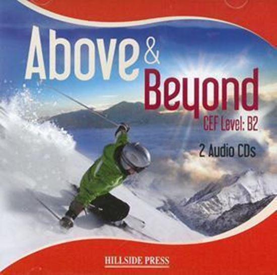 Εικόνα από ABOVE & BEYOND B2 CLASS AUDIO CDs(2)