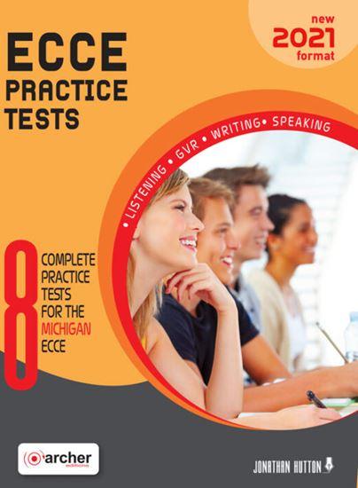 Εικόνα από 8 ECCE PRACTICE TESTS SB (NEW FORMAT 2021)