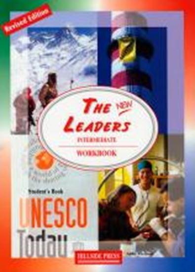 Εικόνα από THE NEW LEADERS INTERMEDIATE WORKBOOK