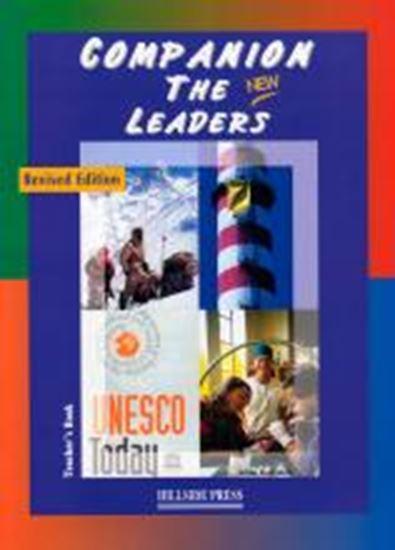 Εικόνα από THE NEW LEADERS INTERMEDIATE COMPANION TEACHER'S