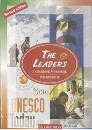 Εικόνα από THE NEW LEADERS INTERMEDIATE CDs (3)