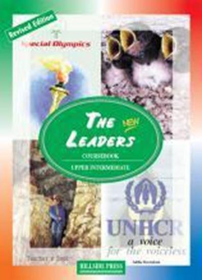 Εικόνα από THE NEW LEADERS UPPER-INTERMEDIATE TEACHER'S