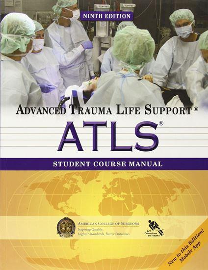 Εικόνα από ATLS 9TH EDITION