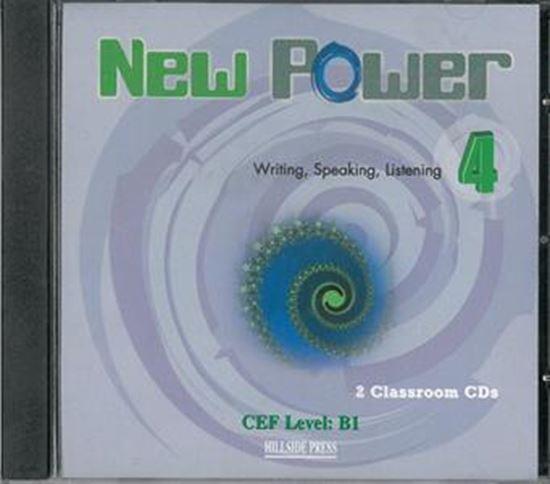 Εικόνα από NEW POWER 4 CDs (2)