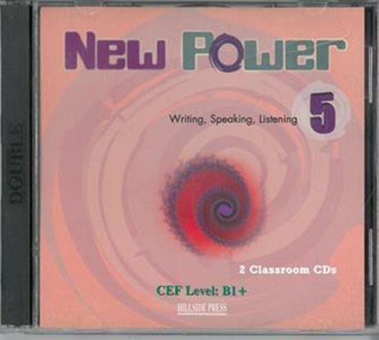Εικόνα από NEW POWER 5 CDs (2)